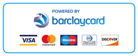 Payments by Barclaycard